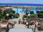 Отель Conrad Sharm El Sheikh Resort 5*