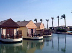 Отель Panorama Bungalows Rresort El Gouna 5*