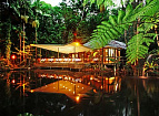 Отель Daintree Eco Lodge Spa 5*