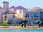 Отель Moevenpick Resort Spa El Gouna 5*