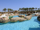 Отель Reef Oasis Beach Resort 5*