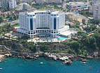 Отель Dedeman Antalya Hotel & Convention Center 5*