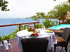 Отель Namale The Fiji Islands Resort & Spa 5*